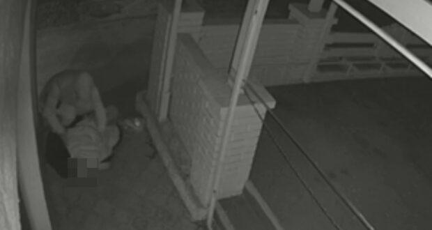 В Симферополе рецидивист ограбил и избил пьяного пенсионера (ВИДЕО)
