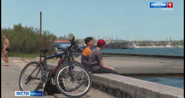 Керчане возмущены ремонтом городской набережной