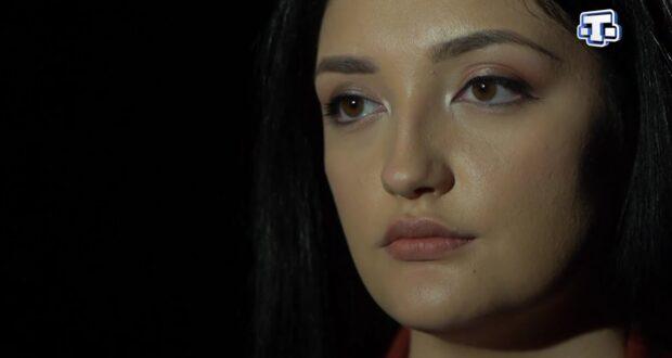 Миллет Хатырлай.  Эльмаз Аблакимова