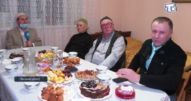 Къырымда Рамазан 23.04.21