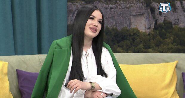 Гость «САБА»:  Лилиана Мустафаева 28.05.21