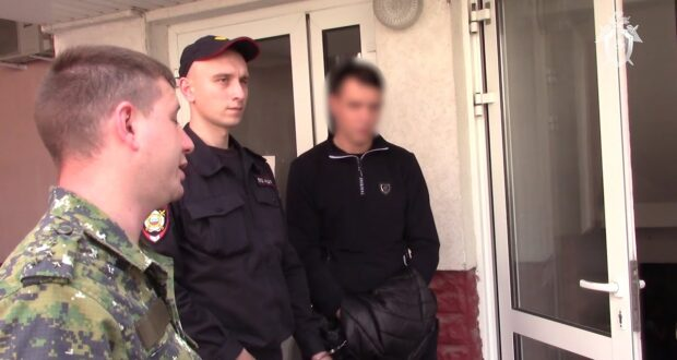 В Крыму начальника склада вооружения МВД обвиняют в хищении 150 единиц оружия