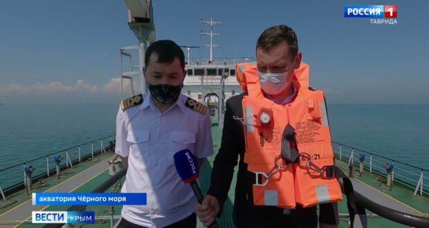 Азовское море может стать внутренним морем России