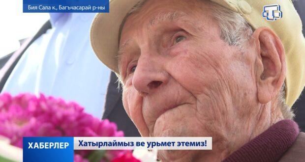 Хаберлер(на крымскотатарском языке)04.05.21
