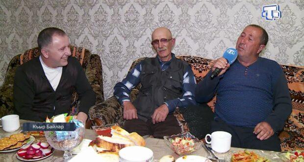 Къырымда Рамазан 24.04.21