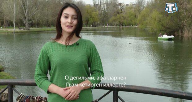Рубрика «Шиир» 30.04.21