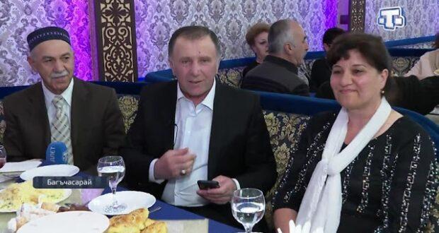 Къырымда Рамазан 11.05.2021