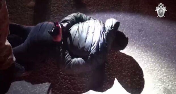В Крыму три предпринимателя пытались похитить мужчину ради выкупа (ВИДЕО)