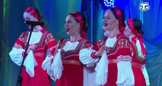 Левха  «Язы кунюне багъышлангъан концерт» 27.05.21