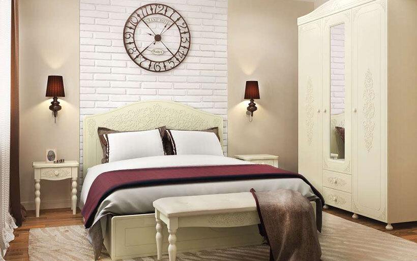 Интерьер спальни: не просто мебель, а философия полноценного отдыха и здорового сна