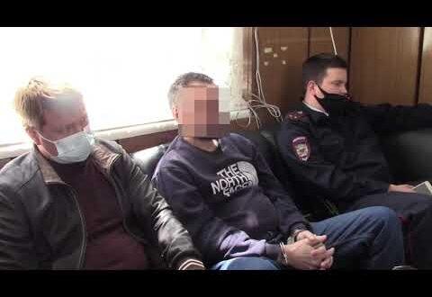 Полицейские раскрыли схему обмана дольщиков при строительстве многоквартирного дома в Ялте