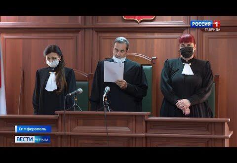 В Крыму вынесли приговор главарю «Меджлиса»* Рефату Чубарову