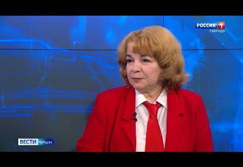 Украина нарушает права человека в Крыму