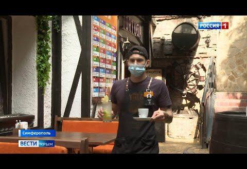 В Крыму ужесточили ограничения по коронавирусу