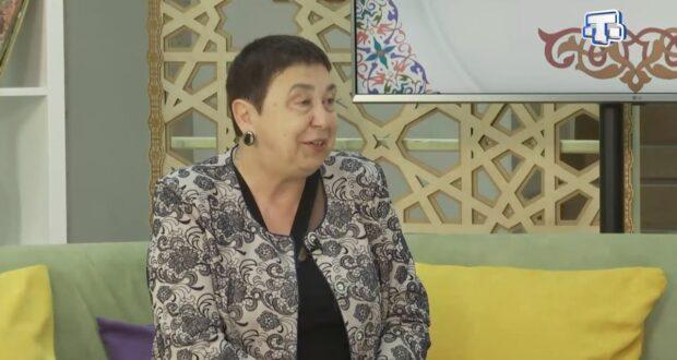 Гость «САБА»:  Елена Куценко 10.06.21