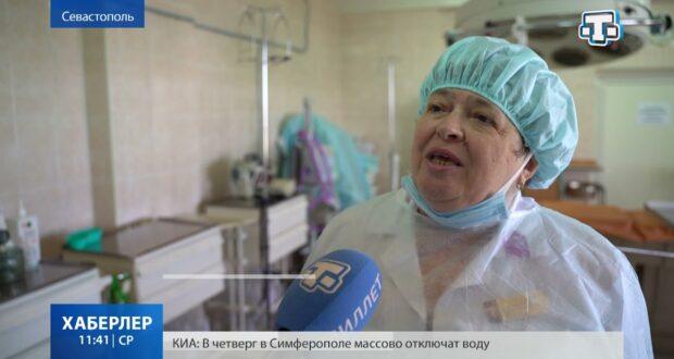 Лиля Байрамова: хирург нашего времени