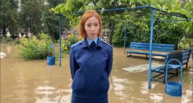 Прокуратура начала проверку действий чиновников в Керчи