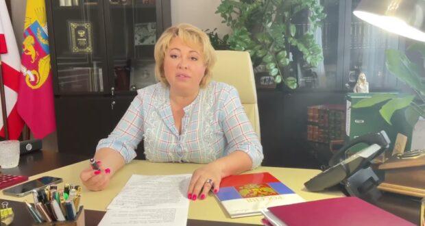 Отчет о ситуации в Ялте на 23 июня. Янина Павленко