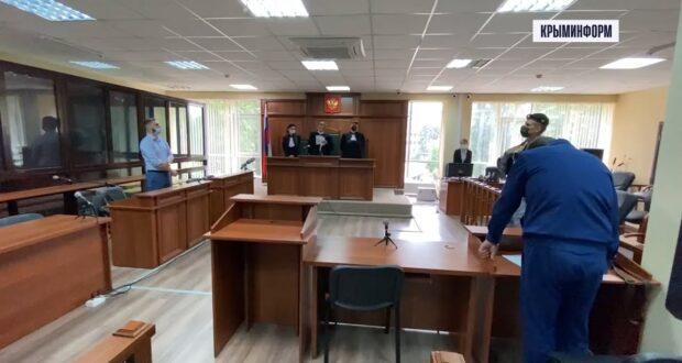 Беглого лидера меджлиса приговорили в Крыму к 6 годам