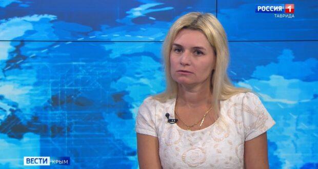 Из-за коронавируса в Крыму «просели» показатели по диспансеризации и рождаемости