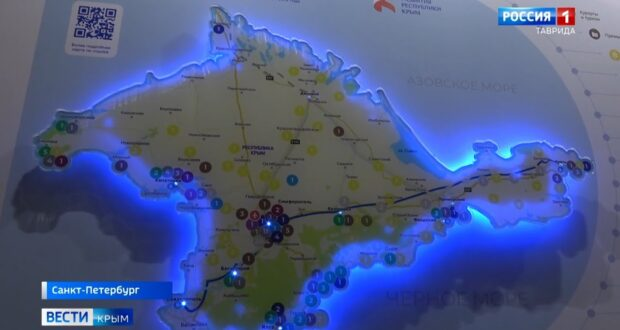 В Ялте построят аналог «Сочи-парка»