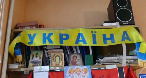 Житель Симферополя шпионил за российской военной авиацией в пользу Украины