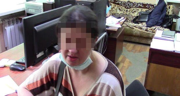 """На """"заминировавшую"""" детскую больницу в Крыму женщину завели уголовное дело"""