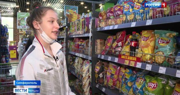 Юная крымчанка получила золото на чемпионате Европы по художественной гимнастике