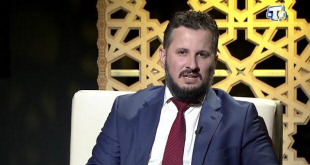 «Мир Ислама» 9выпуск
