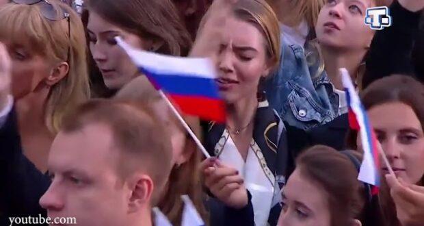 Левха: Русие куню 11.06.21