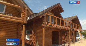 В курортном селе Крыма не хватает воды и электричества