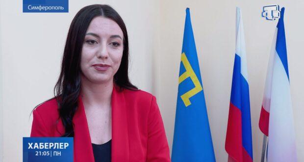 Крым говорит