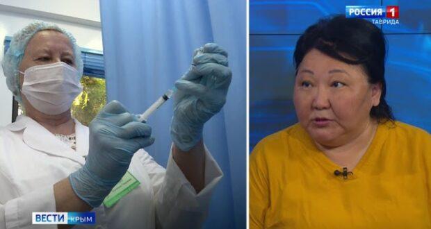 Ялта занимает лидирующее место по распространению коронавируса