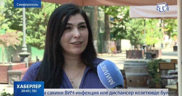 Мобильный пункт тестирования на ВИЧ курсировал по Крыму
