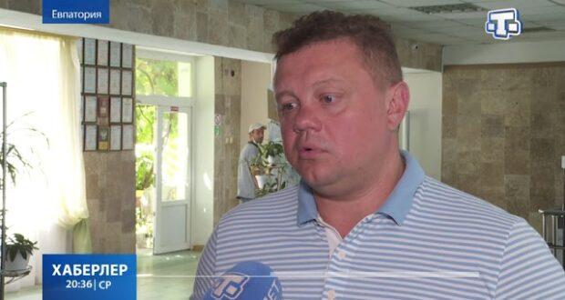 Евгений Кабанов подал документы на регистрацию кандидатом в депутаты Госдумы