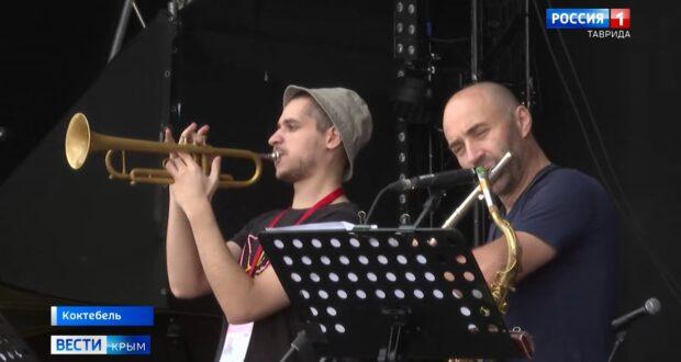 Фестиваль Koktebel Jazz Party стал антиковидным