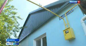 78000 домов бесплатно газифицируют в Крыму