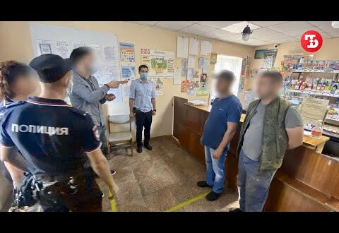 Крымских налетчиков задержали на Кавказе