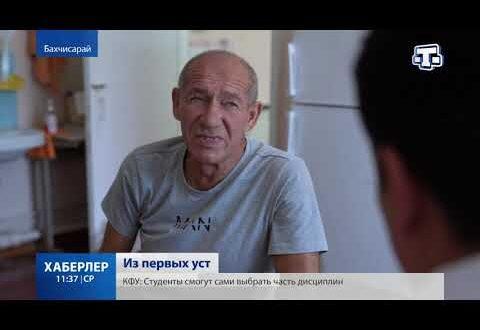 Тимур Османов: более 25 лет в медицине