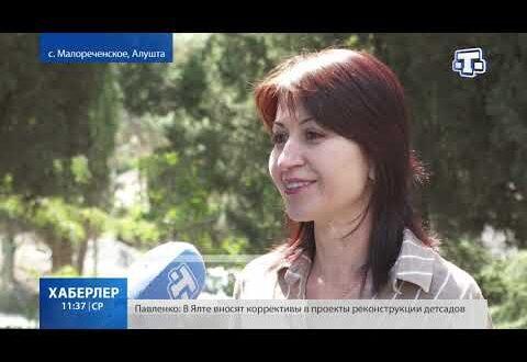 Джеваир Караметова: на все руки доктор