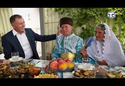«Къырымда Байрам» 1 выпуск. 05.09.21