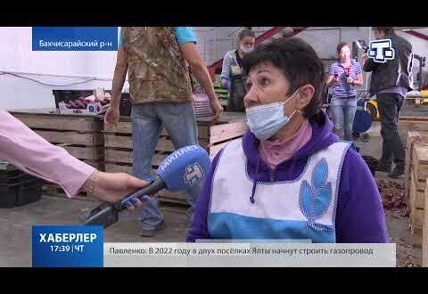 Ялтинский лук «поедет» на конкурс «Вкусы России»