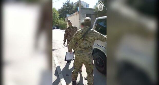 Житель Севастополя растлевал 10-летнюю школьницу в социальных сетях