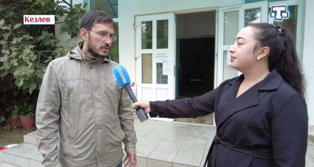 Сайлавлар-2021: Кезлев