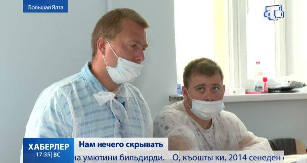 Иностранные наблюдатели оценили выборы в Крыму