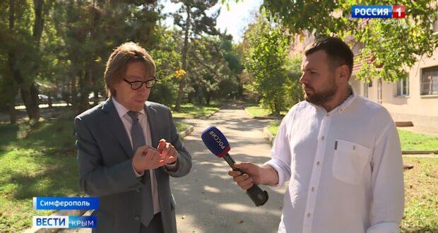Крымчане всё чаще становятся жертвами политического заказа в Европе