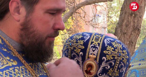 У кого просят защиты крымские спасатели
