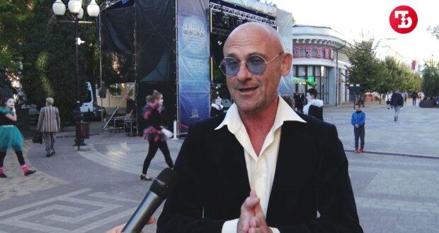 200-летний юбилей крымского театра отметили фестивалем актерской песни