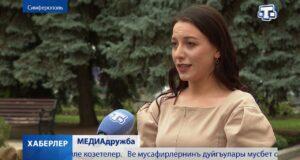 Крым-Казань: медиадружба
