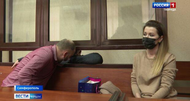 Суд арестовал бывшего вице-премьера Крыма